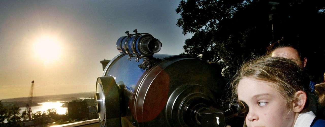 El tránsito de Venus ha seguido dando la información nueva y fascinante para los científicos, según indicó a Efe Adriana Ocampo, de la división de Ciencias Planetarias de la NASA.