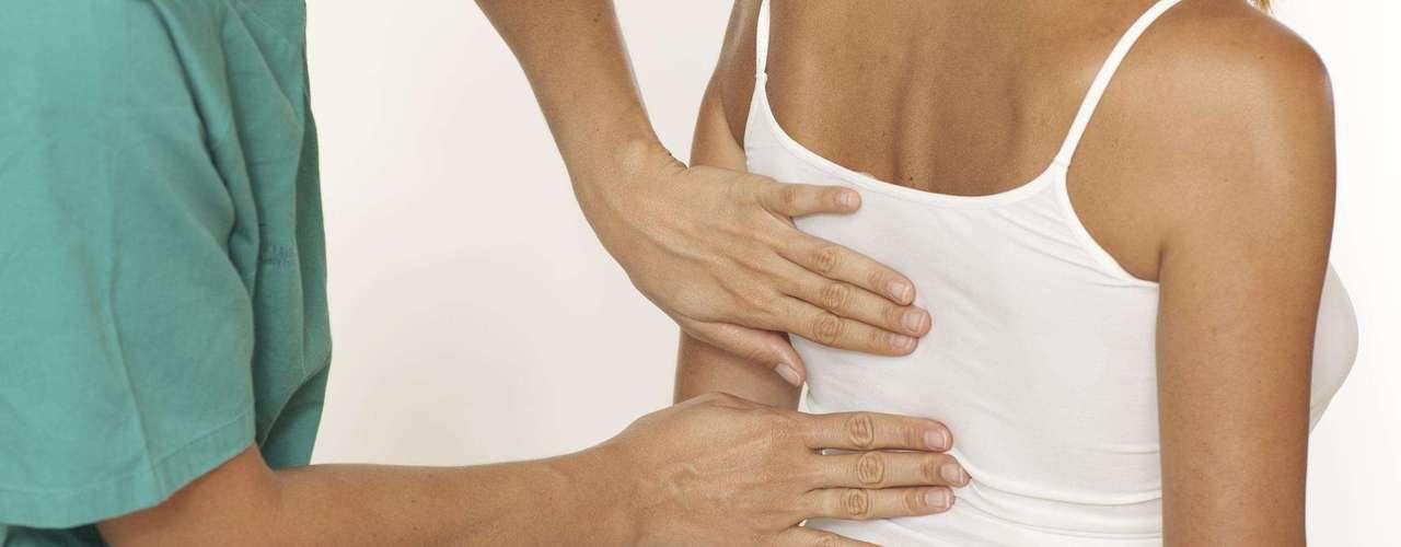 Calcitonina – Es una hormona producida en la tiroides que interviene en la regulación del calcio. Su actividad principal es inhibir la resorción ósea (depósito y eliminación de calcio y fósforo en el hueso)  disminuyendo los niveles de calcio en la sangre y reduciendo el dolor óseo.