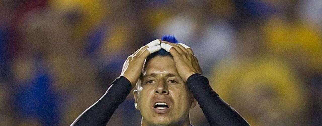 Adolfo Bautista regresa al futbol mexicano con Querétaro.