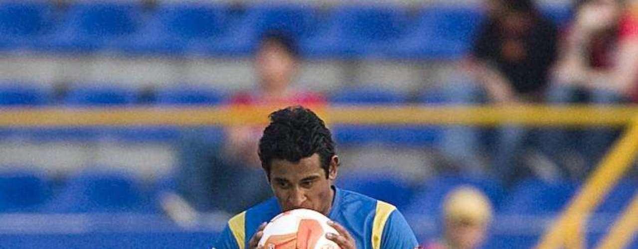 Alfredo Moreno ahora jugará con Xolos en Tijuana.