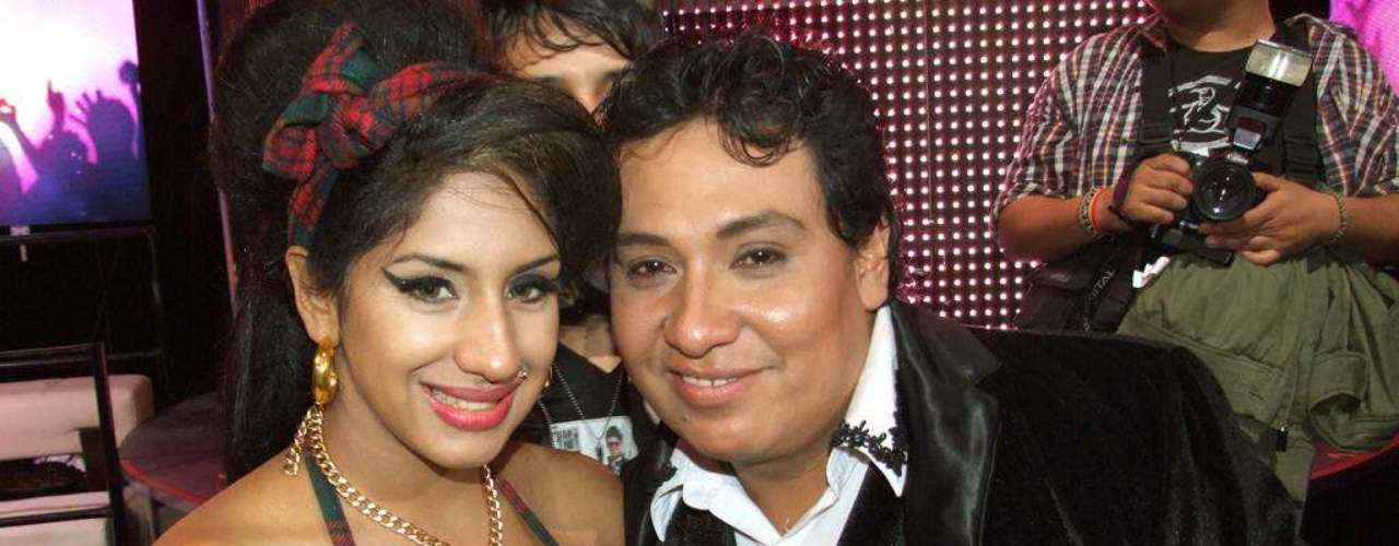 Maestros. Dueños del segundo y tercer puesto, Juan Gabriel y Amy Winehouse son de lo mejor que dejó esta primera temporada de \