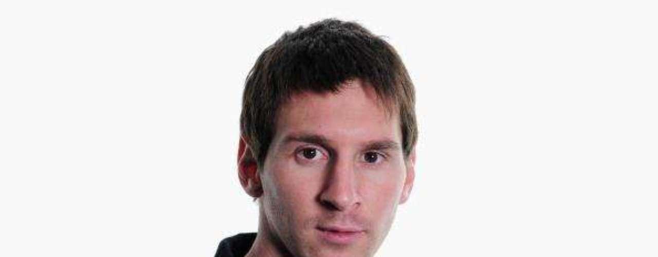 Dinero: Actualmente Messi es el  jugador mejor pago del mundo, con un sueldo anual de 33 millones de Euros, entre lo que le paga el Barcelona y lo que gana en extras, según relevó la revista France Football.