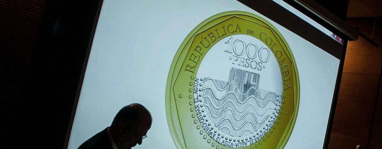 Asimismo, el emisor retoma la moneda de $1.000.