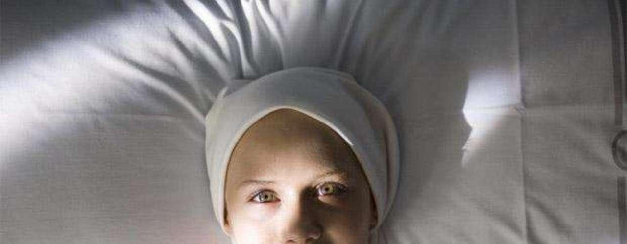 Con tan sólo 13 años, la actriz española Nerea Camacho dio vida a 'Camino' (2008), personaje basado en la vida real de una pequeña que tiene un tumor maligno.