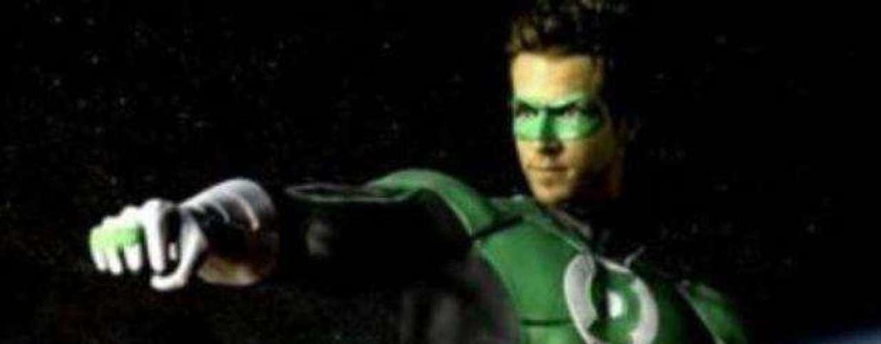 Linterna Verde. DC Comics anunció la identidad del superhéroe que 'salió del clóset' el 1 de junio de 2012. Se trataba de Alan Scott, el mítico personaje que encarna a Linterna Verde, el héroe con el gran poder del anillo. Actores, cantantes y hasta personajes de cómics han declarado abiertamente sus preferencias sexuales en los últimos años, conozca quiénes son.