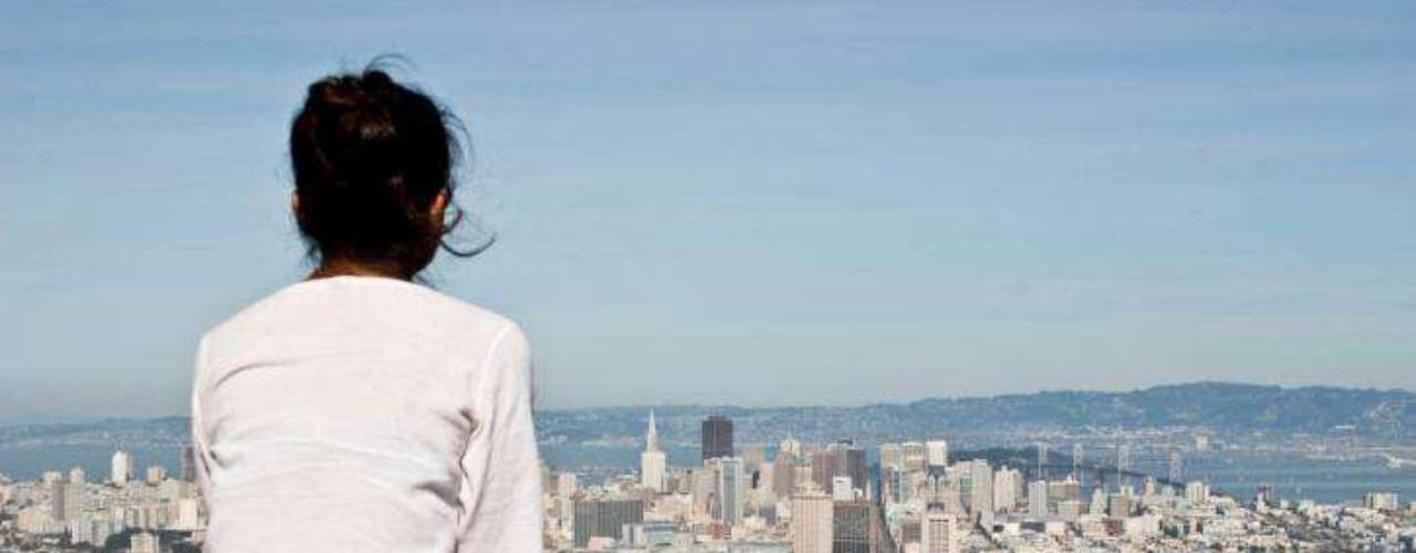 Oakland, en California, es la cuarta ciudad más violenta de EE.UU. Con +395 mil habitantes y 15,6% de desempleo, se produjeron 16,8/1000.