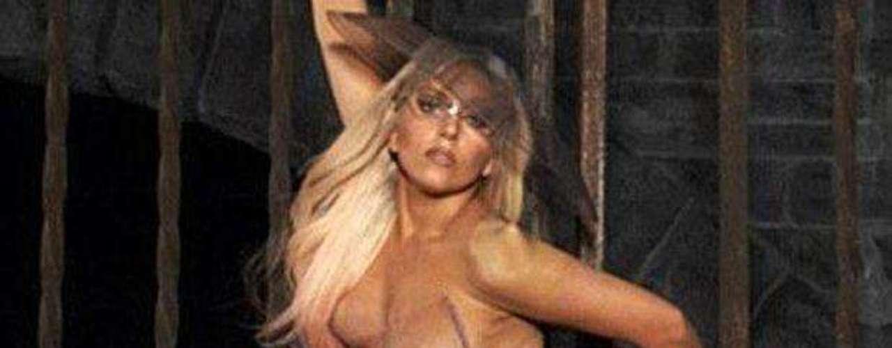 Lady Gaga, para promocionar el \