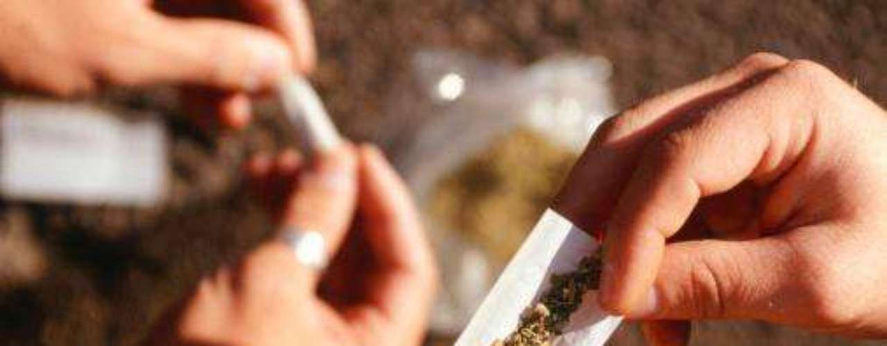 El continente en el que más marihuana se consigue es Asia, con un estimado de 67 millones 970 mil consumidores; seguido por África, con 59 millones 140 mil. El tercer lugar es para América, con 42 millones 860 mil,  seguido de Europa, con 29 millones 250 mil. Oceanía es el continente con menos consumidores de marihuana, con 3 millones 460 mil personas.
