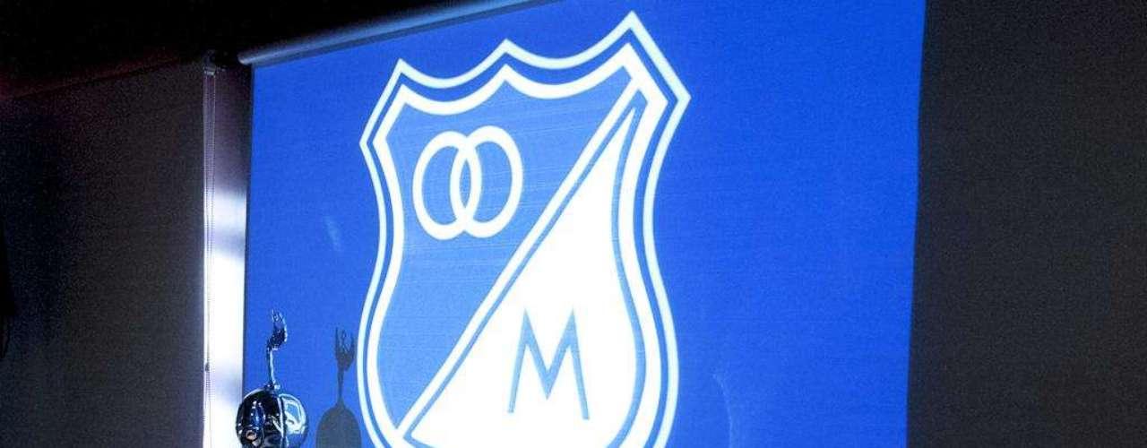 Foto: Cortesía Millonarios F.C