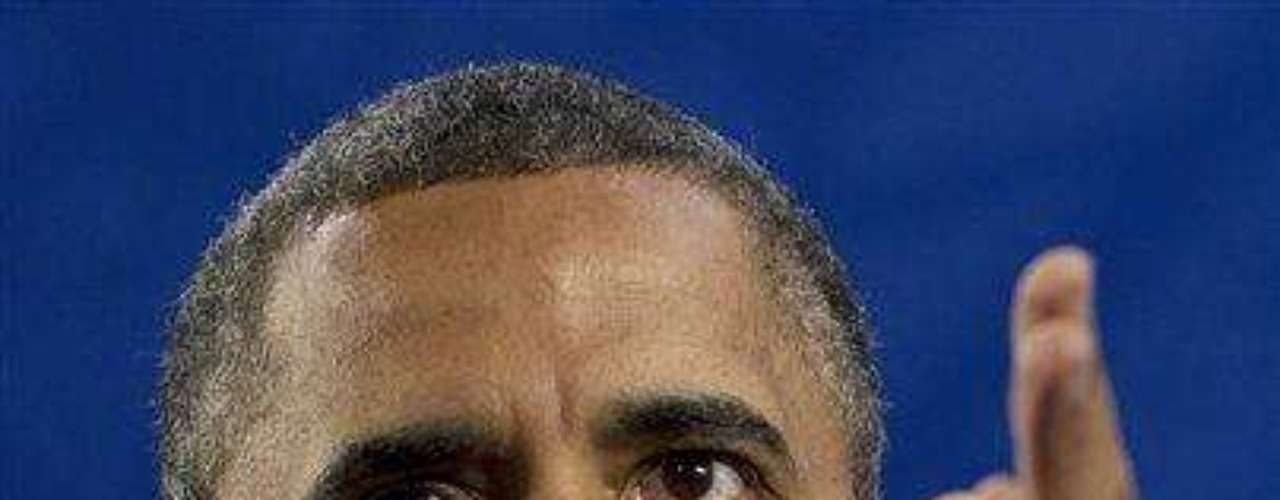 Inclusive, el Departamento de Justicia anunció este miércoles que el presidente Barack Obama, acogiéndose a su \