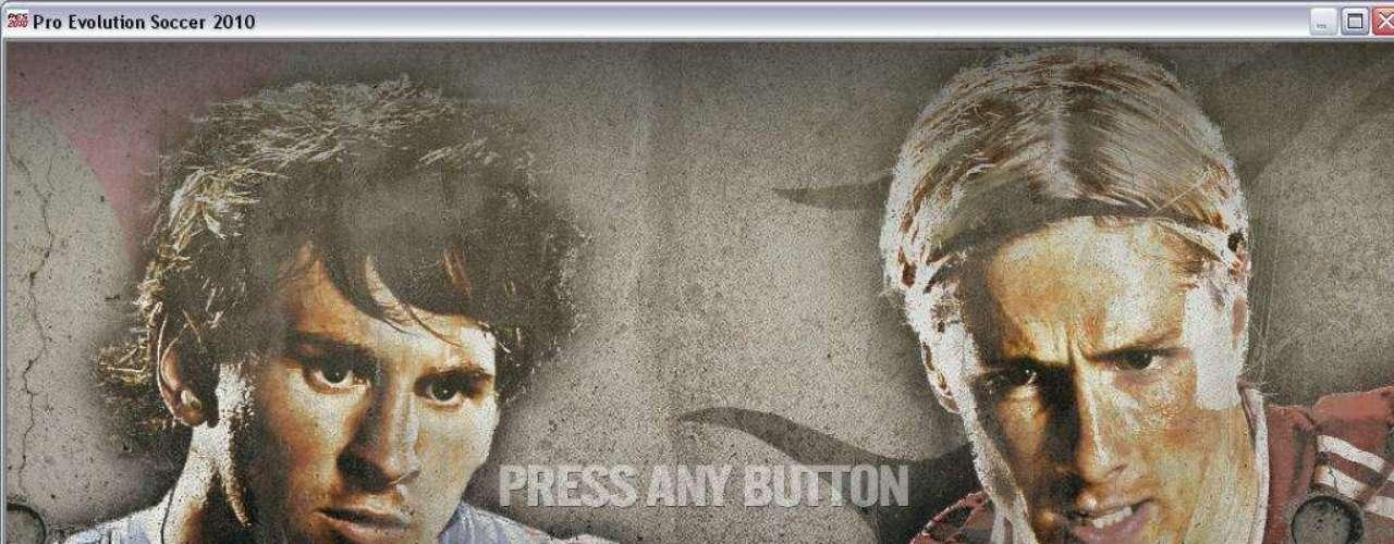 En 2010 promocionó  el juego Pro Evolution, un patrocinador suyo junto con el español Fernando Torres