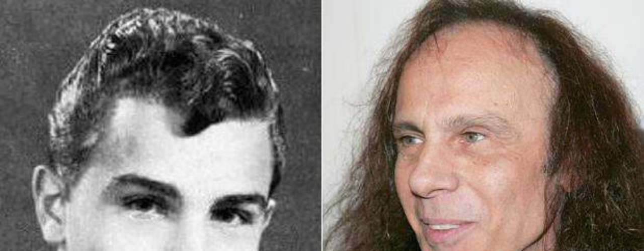 Ronnie James Dio - Elf, Rainbow, Black Sabbath, Dio y Heaven and Hell.