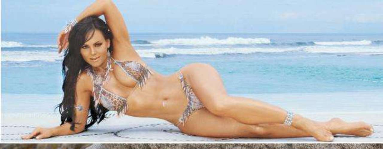 ¿Qué les provocamás las curvas del bombón que se dejó de comer el empresario Juan Zepeda o la anatomía de la ex esposa de Joan Sebastian?