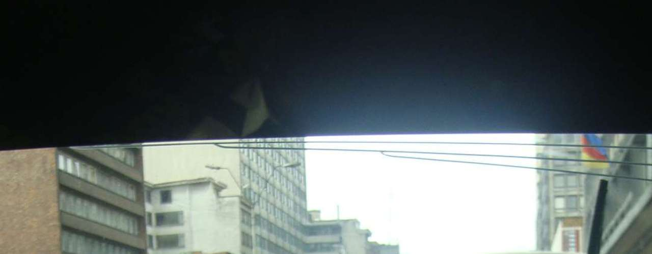Debe recoger su vehículo en el paradero de buses de Engativá antes de las 5:00 a.m., y a esa hora comienza a recorrido por Bogotá.