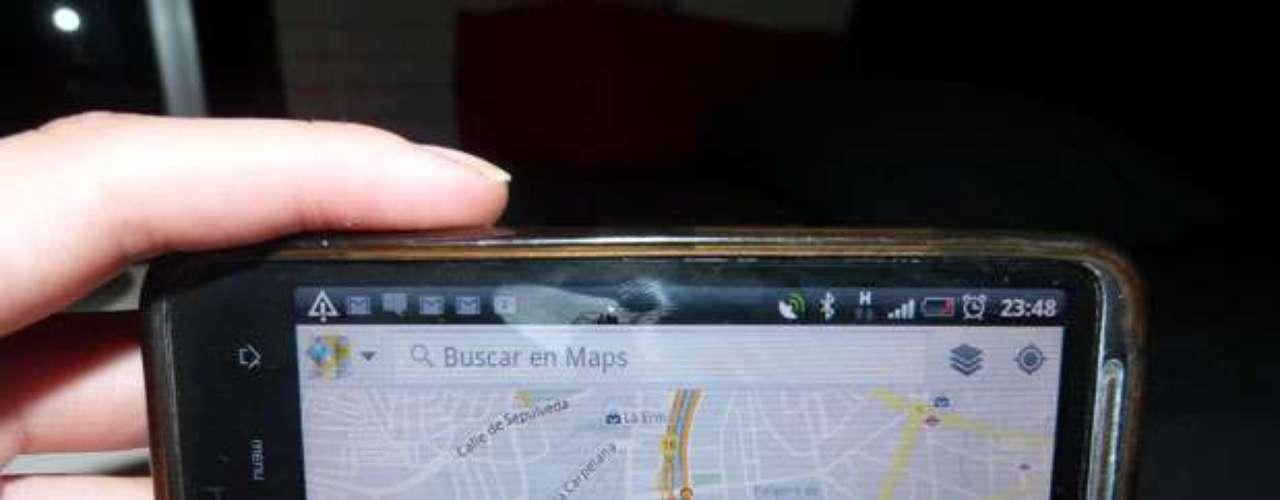 """Pero para Paolo Álvarez, de elandroidelibre.com, su aplicación preferida es Google Maps: """"En android, esta aplicación es extraordinaria y a juicio de mucha gente probablemente la mejor aplicación móvil de cualquier sistema operativo móvil"""". Una aplicación que, entre otras cosas, permite conocer el mapa de la zona, navegar como un GPS o encontrar y buscar distintos establecimientos."""
