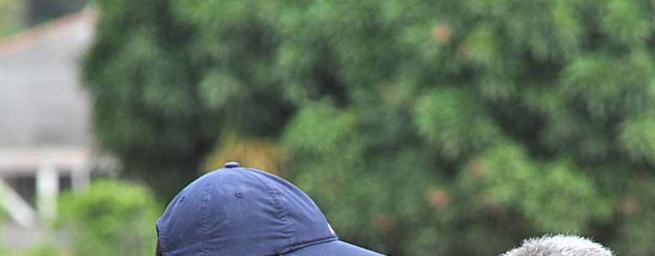 EL técnico Eduardo Lara ha hecho que los hinchas de América vualvan a sentir ilusión y esperanza en su equipo luego del trabajo realizado durante el primer semestre, que podría terminar con el título
