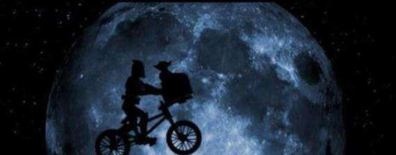 'C.T.', basada en la película 'E.T.' de Steven Spielberg