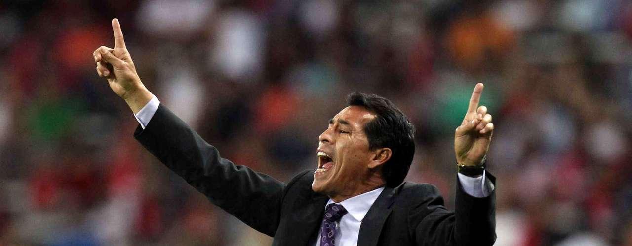 Benjamín Galindo buscará defender el título que ganó con Santos