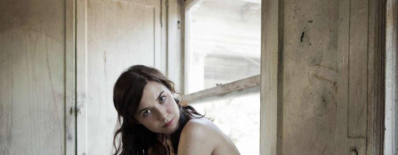 Lisa Hannigan se ha dado a conocer por prestar su voz a las composiciones de 'O' de Damien Rice.