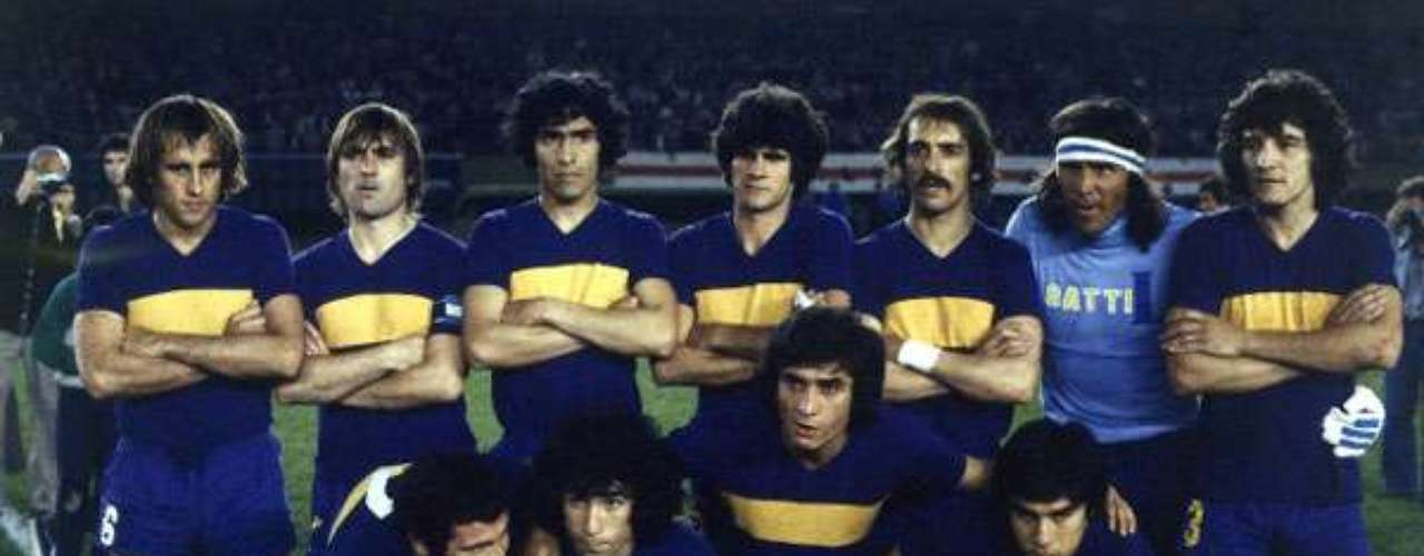 It would be River Plate's biggest Rivals, Boca Juniors, that would avenge them in 1977 as they won their first Libertadores title against Cruzeiro 5-4 in a penalty shootout. It would be the first of two straight titles for the Argentinean side.