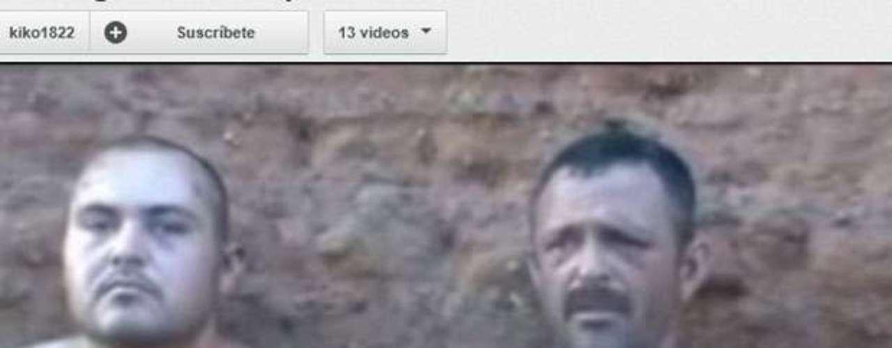 En un video publicado en YouTube en septiembre de 2011 se muestra lo que aparenta ser la decapitación con una sierra eléctrica de dos sicarios del 'Chapo' Guzmán. Los hombres fueron interrogados previamente por sus captores, aparentemente miembros de un grupo rival.