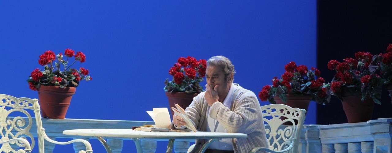 La obra, escrita por el compositor y libretista mexicano Daniel Catán, que falleció repentinamente en abril del año pasado, es la versión lírica en español de la novela \