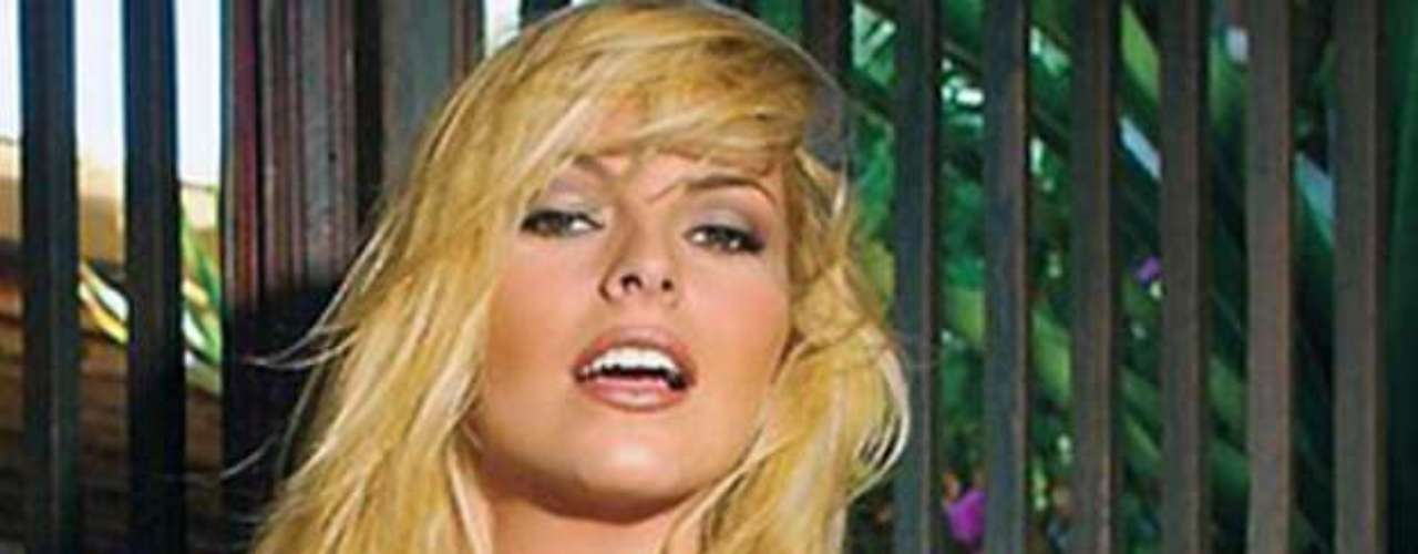 La actriz y modelo venezolana, Marjorie de Sousa, se integrará al elenco de la nueva producción de Nicandro Díaz, 'Amores Verdaderos'.