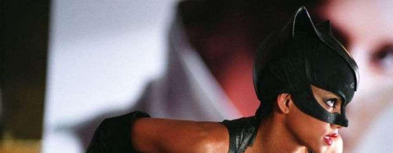 Halle Berry.