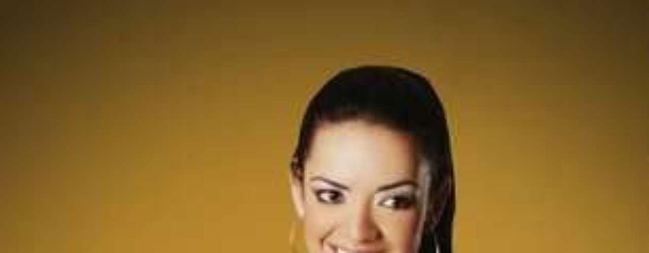 Elianis Garrido ha sido modelo de ropa deportiva para Hazfit Gisela Zapata.