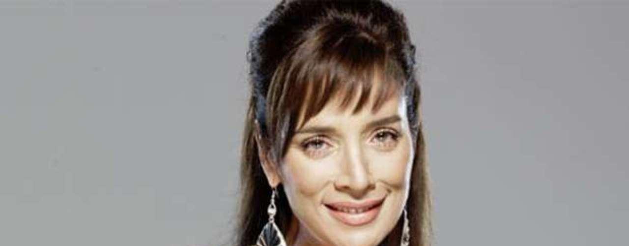 La modelo y actriz Luly Bosa realmente se llama Luz Helena Bosa Brieva.