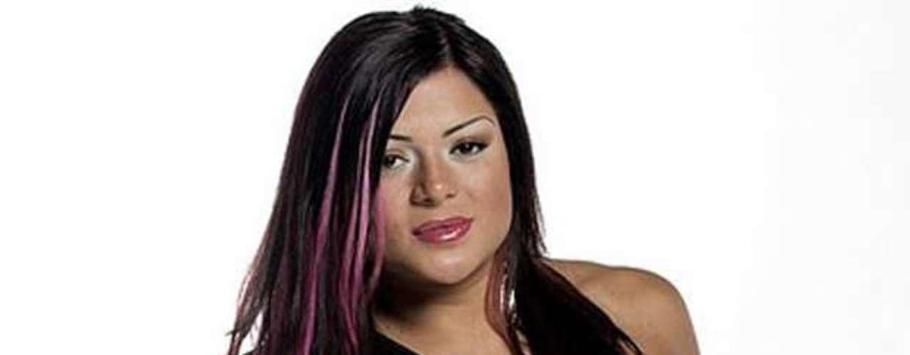 A la cantante de tecno carrilera Marbelle muy pocos la identifican por su verdadero nombre que es Maureen Belky Ramírez Cardona.