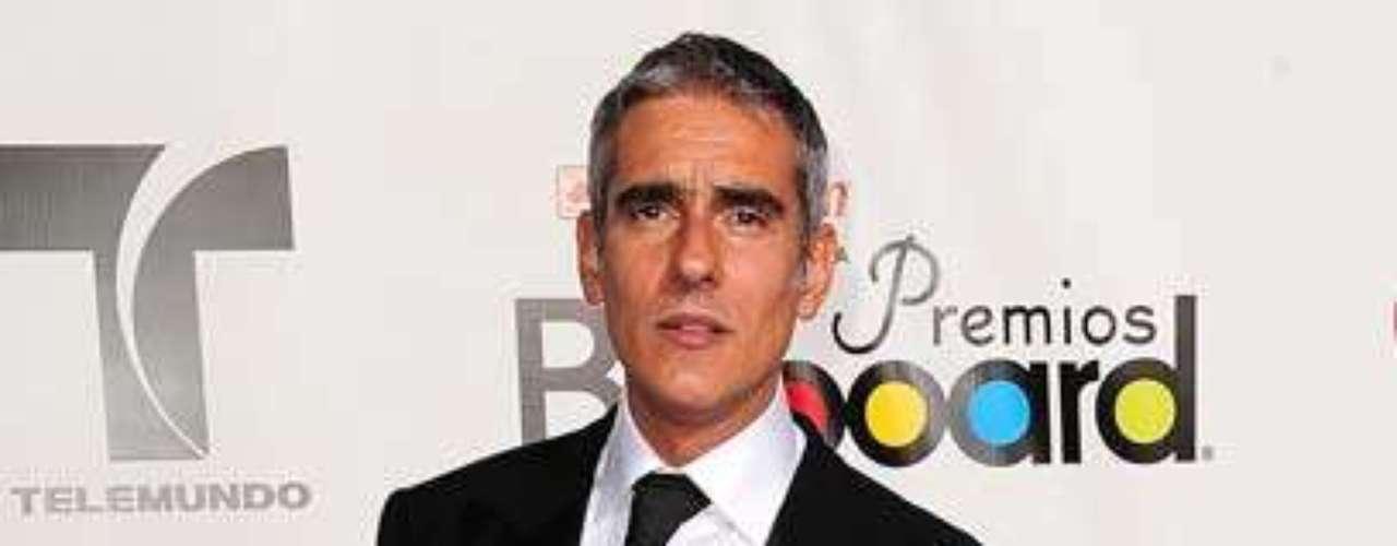 El actor Miguel Varoni, hijo de la actriz fallecida Teresa Gutiérrez, se llama realmente Miguel Américo Belloto Gutiérrez.