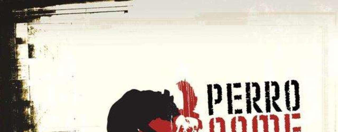 Perro come perro - 2008. Víctor Peñaranda, interpretado por Marlon Moreno,  y Eusebio Benítez por Óscar Borda, son los protagonistas de esta historia  la cual se basa en la venganza y la intensa búsqueda por recuperar unos dólares perdidos.