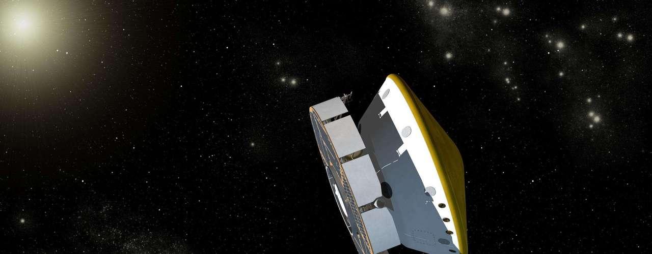 Esta misión ha costado 2,5 millones de dólares y lo que más preocupa a los científicos es que el protector térmico de la nave Curiosity se desprenda sin ningún problema.