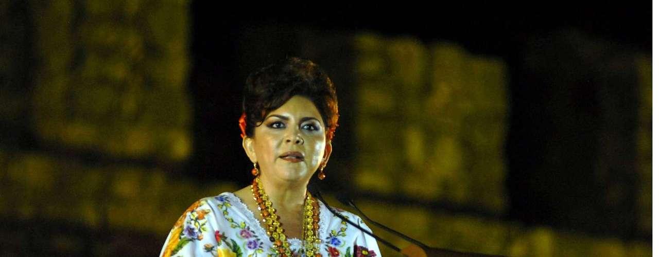 La actual gobernadora de Yucatán, Ivonne Ortega, suena para la Secretaría de Turismo. La priista, quien termina su mandato este año, parece la más calificada para este cargo.