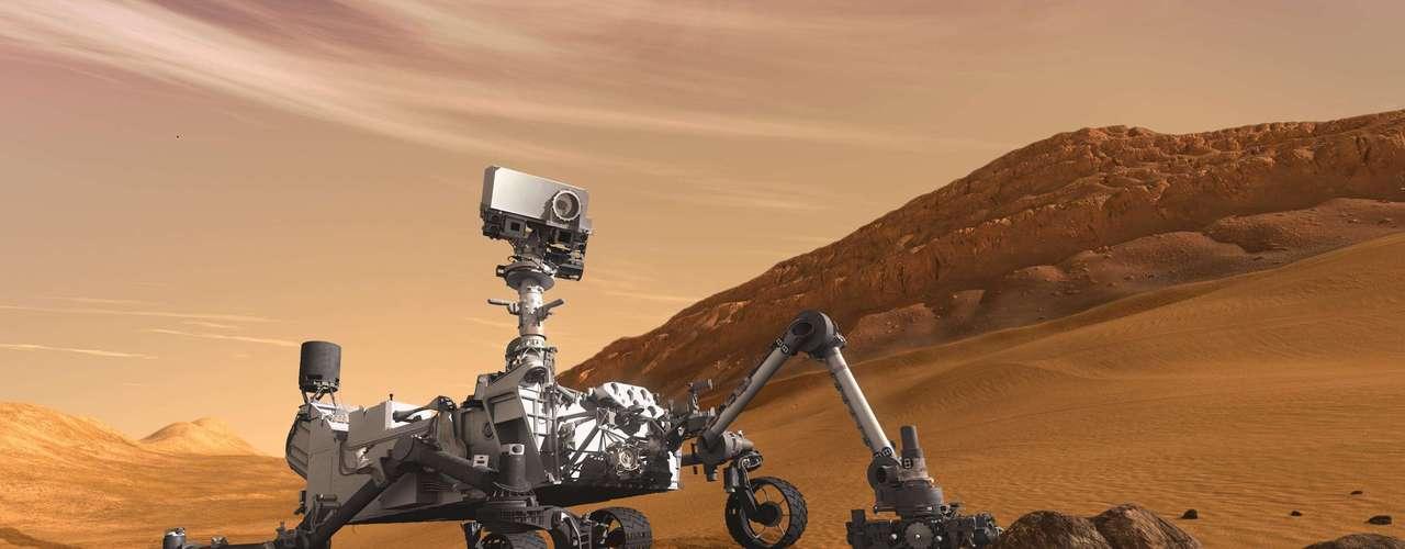 Pero a pesar de este gran éxito, más del 60 por ciento de las misiones a Marte han fracasado; desde los esfuerzos pioneros de la Unión Soviética hasta algunas de gran envergadura como la prueba espacial con el transbordador Beagle 2.