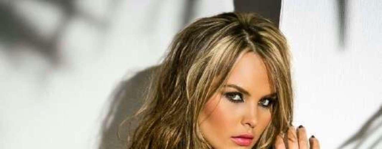 Otra de las finalistas es la modelo Melissa Giraldo, quien este año fue elegida por el portal francés PurePeople.Com como la modelo perfecta para los vestidos de baño y una de las mujeres más sexys del mundo.