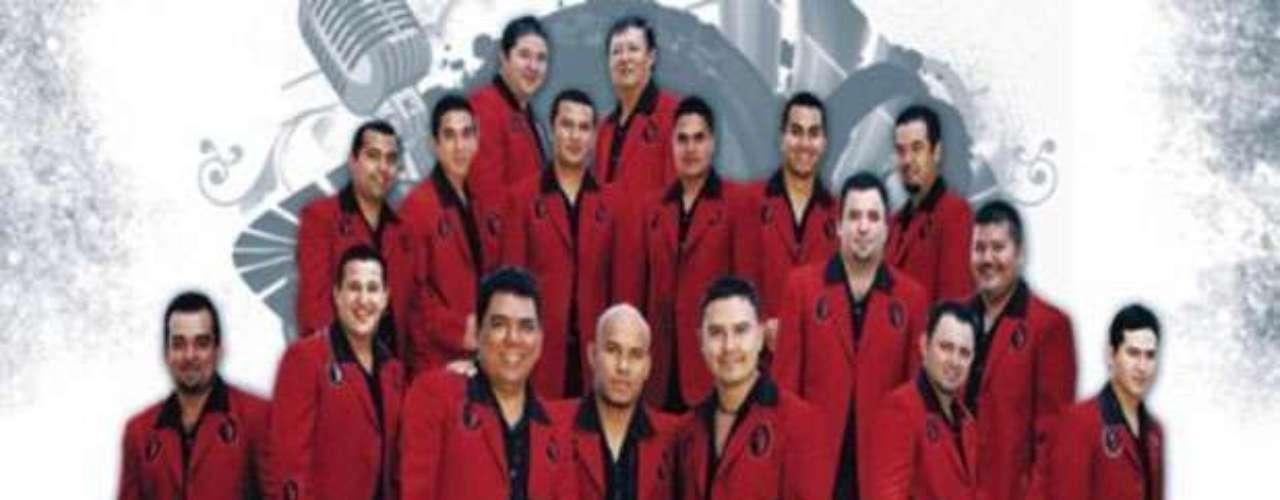 La Adictiva Banda San José de Mesillas se encuentra a la cabeza de la lista de popularidad radial que realiza Monitor Latino con el tema Se Te Está Acabando el Tiempo.