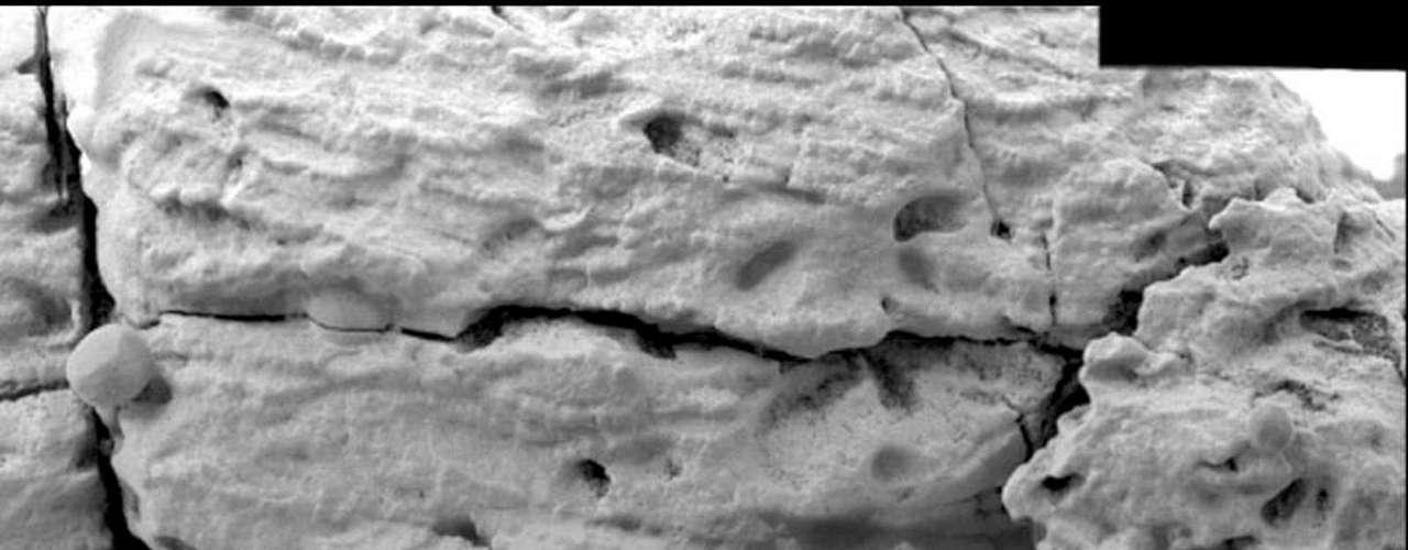Este año solamente la Nasa, ESA y Roscosmos han realizado diferentes descubrimientos en Marte. ESA descubrió señales de vida en Marte, el pasado abril. Esto, tras hallar laderas de uno de los mayores volcanes de Marte en unos \