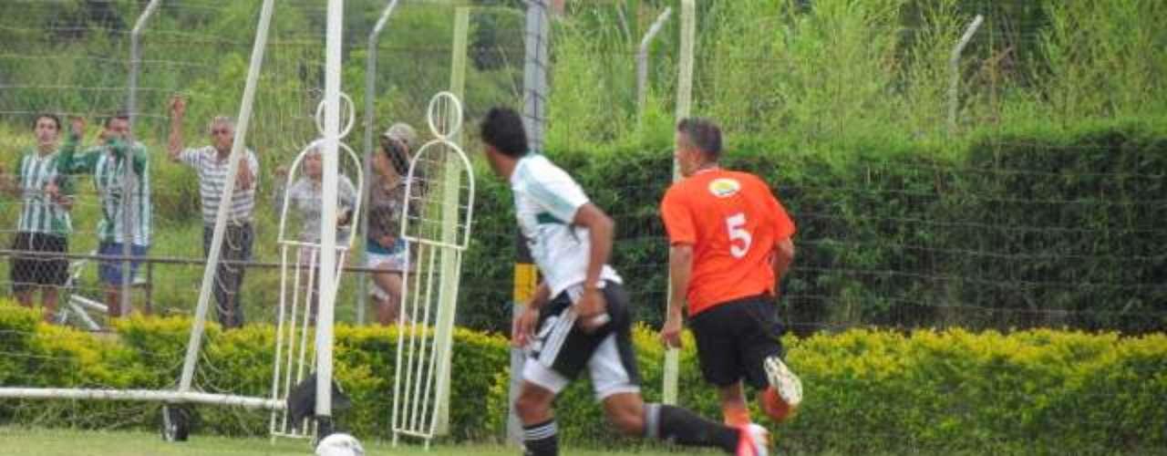 Atlético Nacional jugó su segundo partido amistoso de pretemporada y se alista para enfrentar a los Pumas de la UNAM