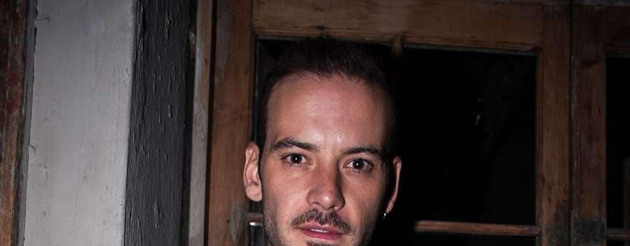 El actor Diego Cadavid, participó en la cinta 'El Cartel de los Sapos' producida por 11:11 films, productora fundada por Manolo Cardona.