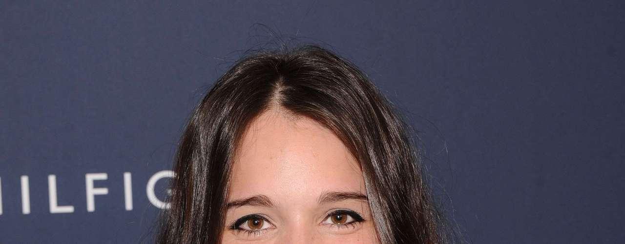Chelsea Tyler: Tiene la belleza en los genes. Es la hermana más joven de la hermosa actriz Liv Tyler y ha posado para muchas revistas.