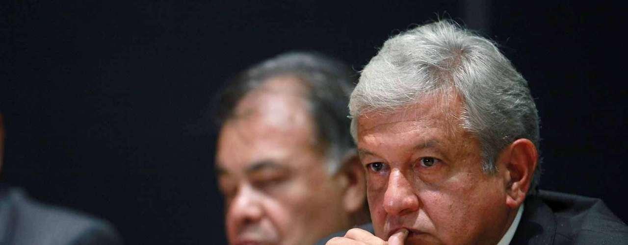 Por último, dijo que el juicio buscará revelar la negligencia de la autoridad electoral en el cumplimiento de su responsabilidad