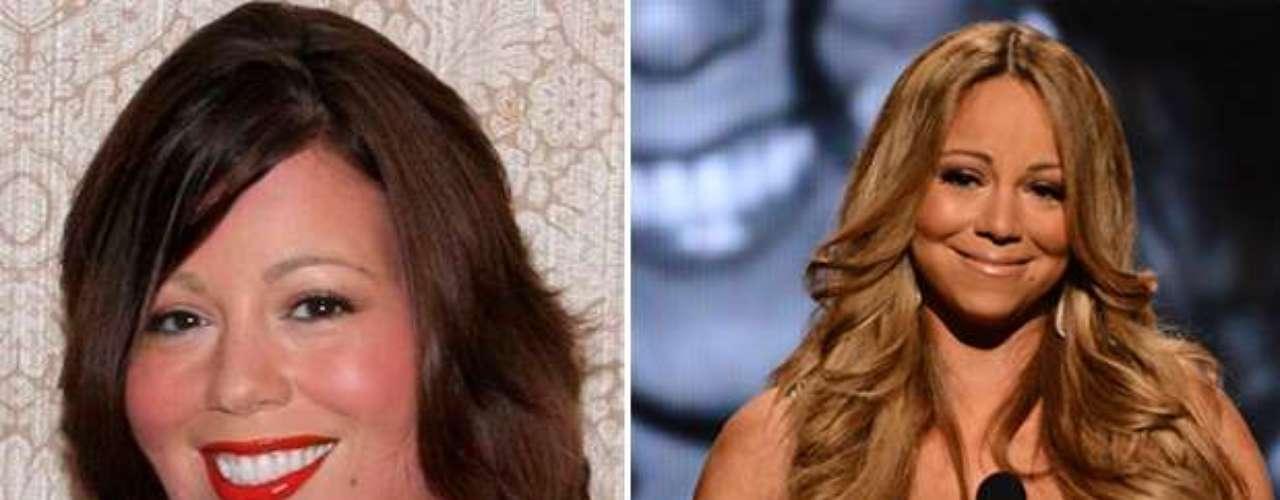La cantante de pop y R&B, compositora, productora musical y actriz estadounidense dejaría de ser la sensual rubia si su apariencia fuera como lo plantea Planet Hiltron.