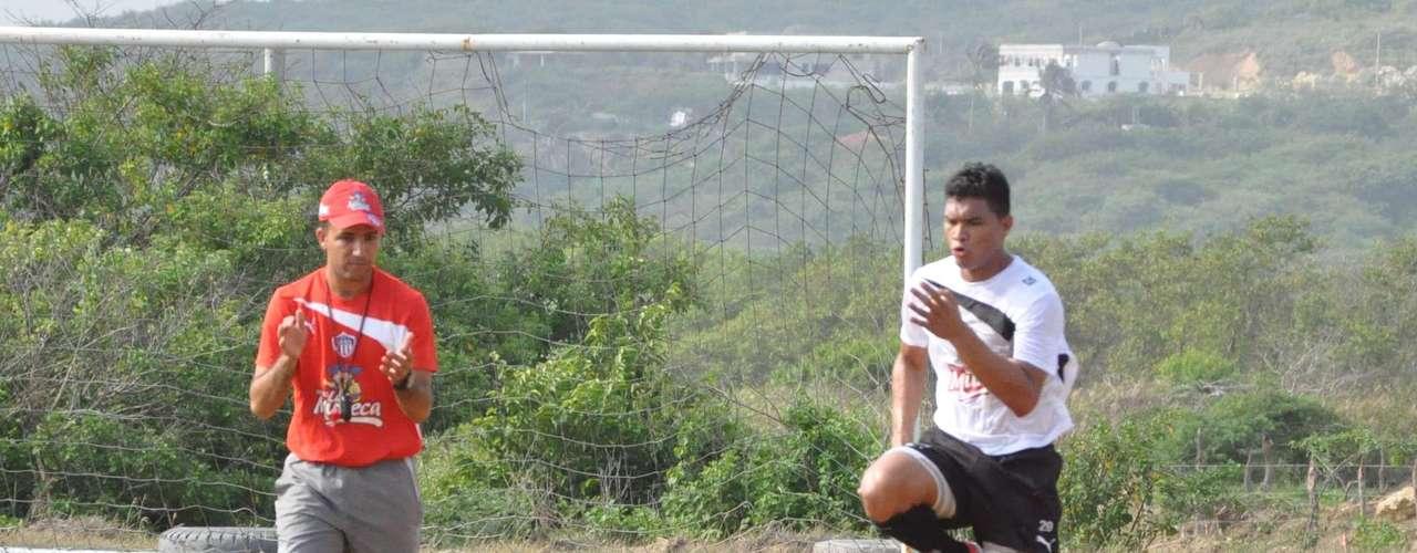 Teófilo Gutiérrez ya fue confirmado como refuerzo del Junior para este semestre, sin embargo no jugará el encuentro ante Nacional.