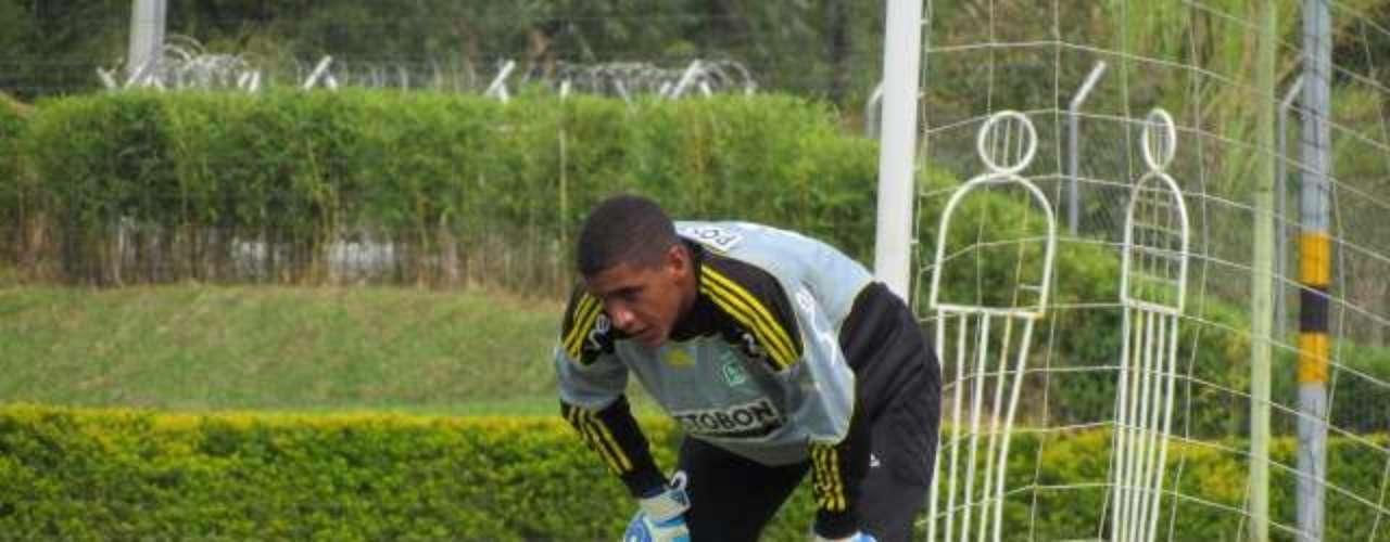 Bonilla jugó el Torneo Esperanzas de Toulon con la Selección Colombia en el año 2011