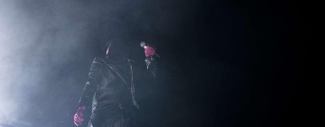 Solo ha faltado que Brian Hugh Warner (Marilyn Manson) reconociera que es falsa la leyenda urbana de haber sido parte del reparto de 'Aquellos Maravillosos Años'.