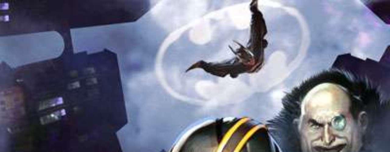 Deadshot - Floyd Lawton. Batman parece tener un nuevo aliado para combatir el mal en ciudad Gótica pero esto resulta ser un fraude,  luego de que descubra que  Deadshot  es un asesino que intenta reemplazarlo como héroe.