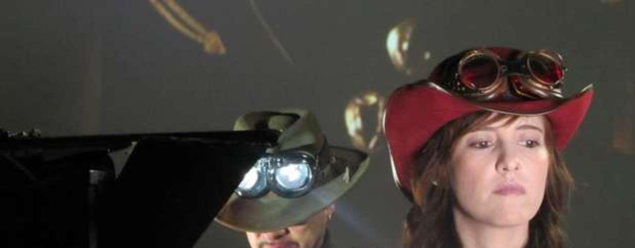 En exclusiva, les traemos imágenes detrás de cámaras del nuevo video de JotDog titulado \