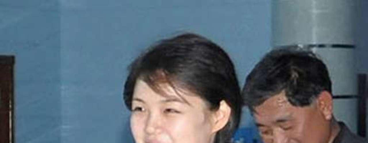 La televisión norcoreana precisó que Kim y su esposa Ri participaron en la inauguración de un parque de atracciones de Pyongyang, declaró el portavoz del ministerio surcoreano encargado de las relaciones con su vecino del Norte.